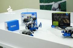 新竹意諾威機器人教育工