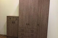 新竹富春居系統櫃設計案1