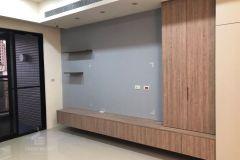 新竹富春居系統櫃設計案4