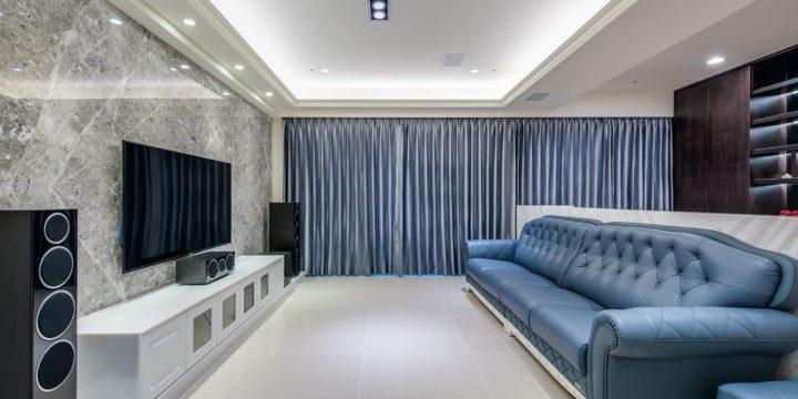 東方文華設計案/新竹竹北室內設計,新竹竹北系統傢俱